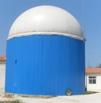 best biogas digester tanks