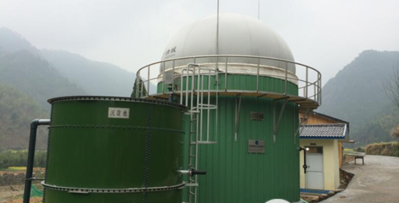 bio digester tank price