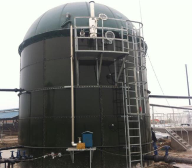 bolted connection storage tanks manufacturer
