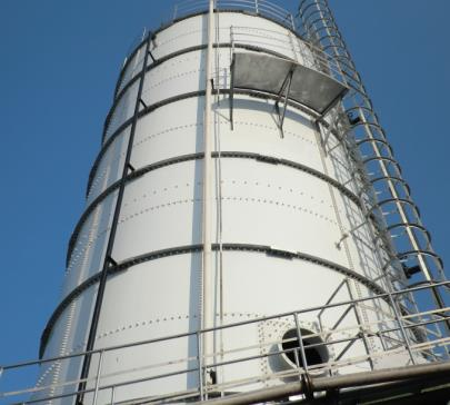 bolted steel tanks australia