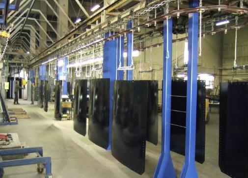 enamel tank manufacturers