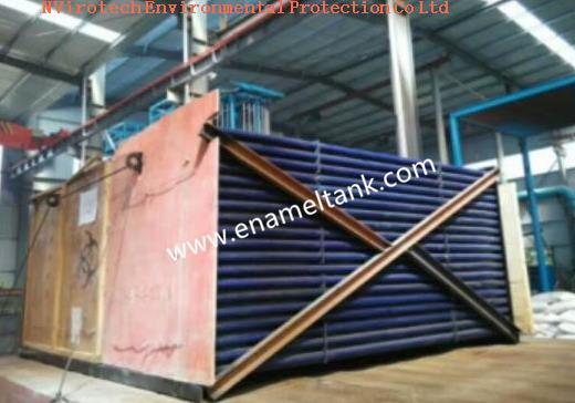 glass lining pipe factory