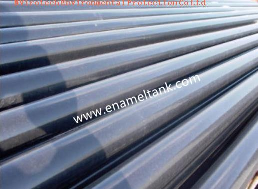 glass lining pipe picture